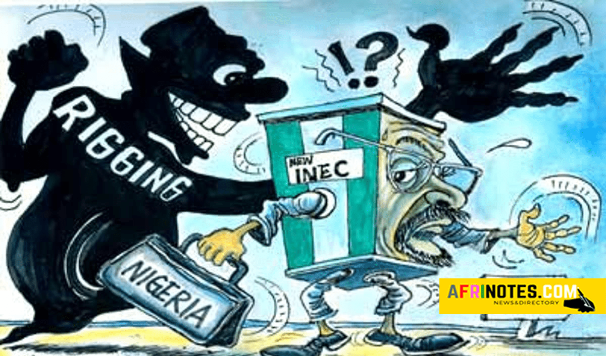 Elections-are-rigged-in-Nigeria