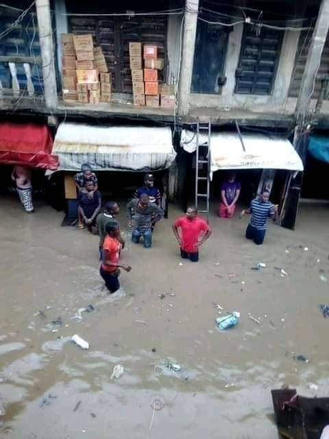 #Save Aba, The Hopeless State of Ariaria Market PHOTO News