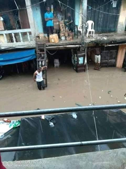 #Save Aba, The Hopeless State of Ariaria Market PHOTO News, afrinotes