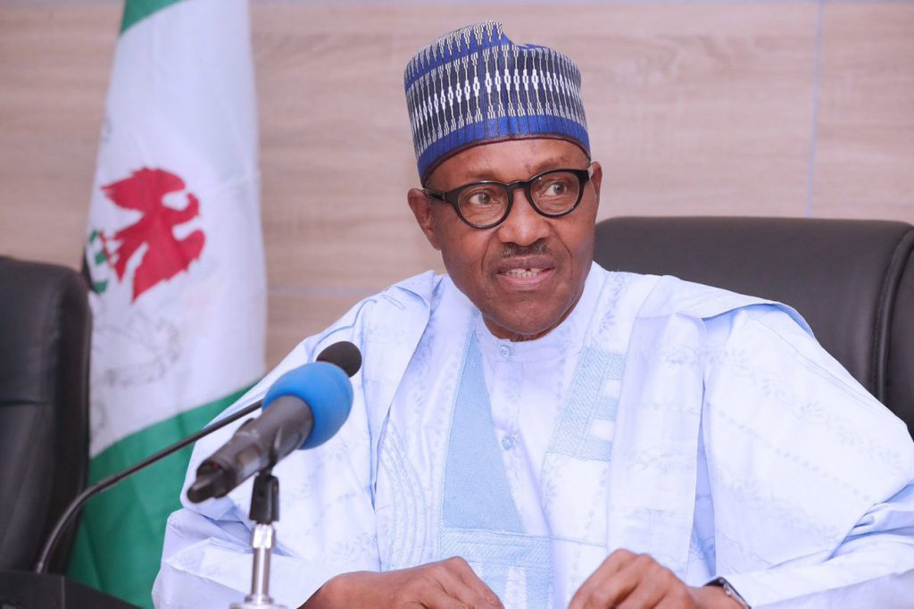 President Buhari Emotional Christmas Message To Nigerians Amid Insecurity and COVID 19