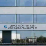 UNIQUE TECH FUELLESS GENERATOR COMPANY NG LTD