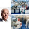 Cotton Call President Biden To Start Wuhan Lab Investigation On COVID Out Break