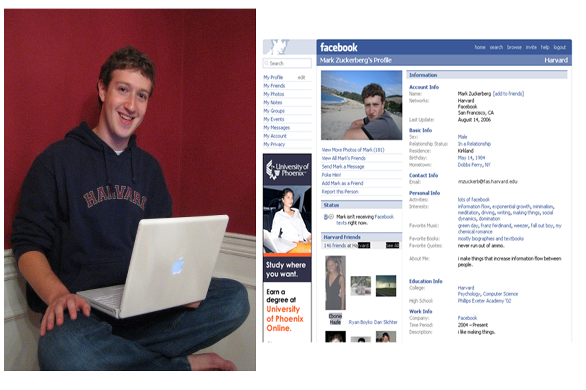 Facebook Celebrate 17 Years Old, SEE Mark Zuckerberg Reaction, AFRINOTES