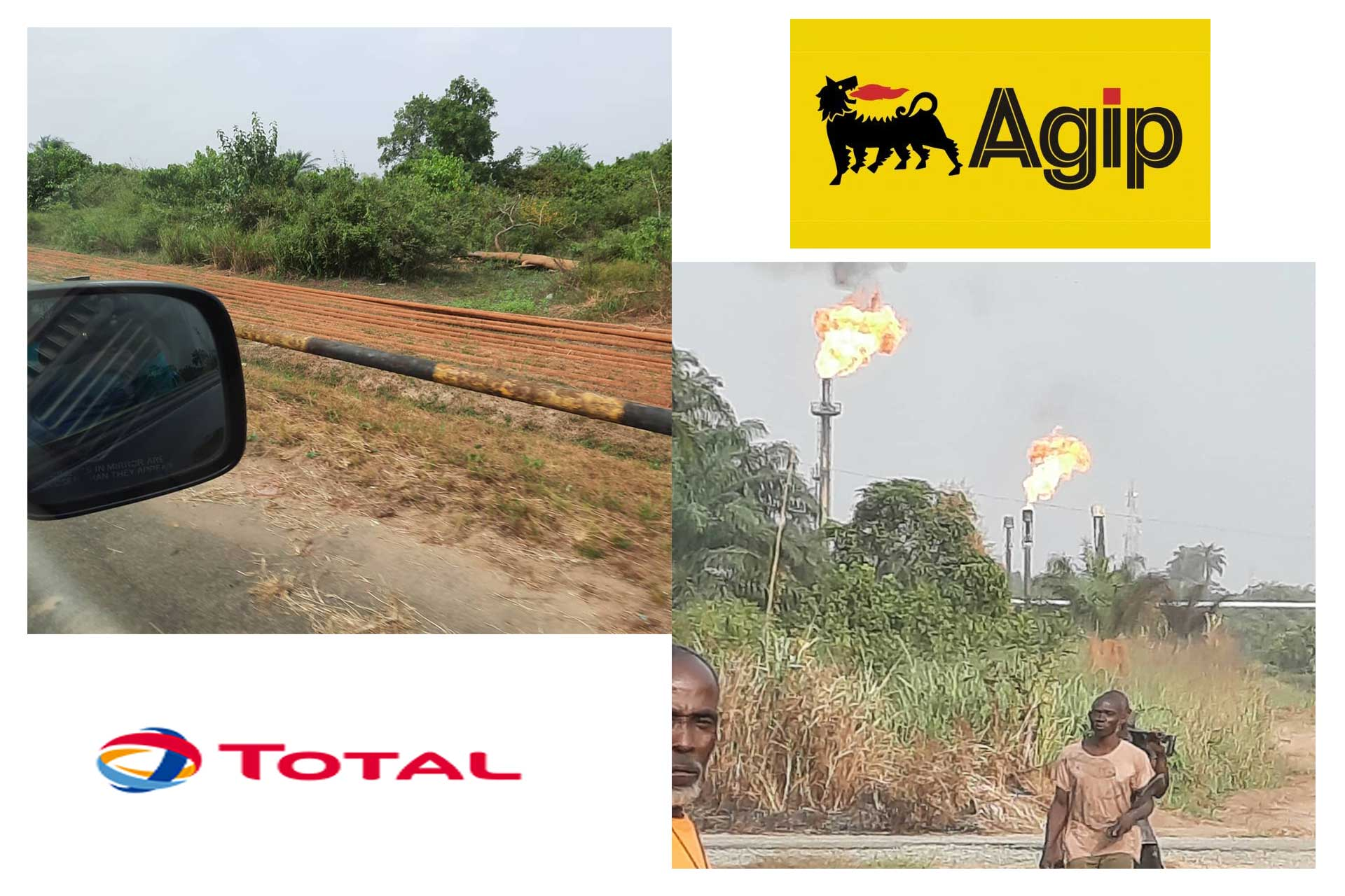 The Oil Rich But Economically Disempowered Niger Delta Region Of Nigeria