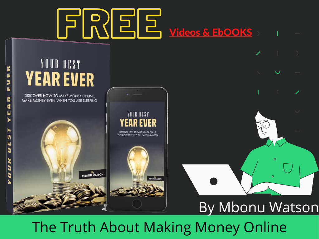 Download The AfriNOTES Free Give Away Of The Year
