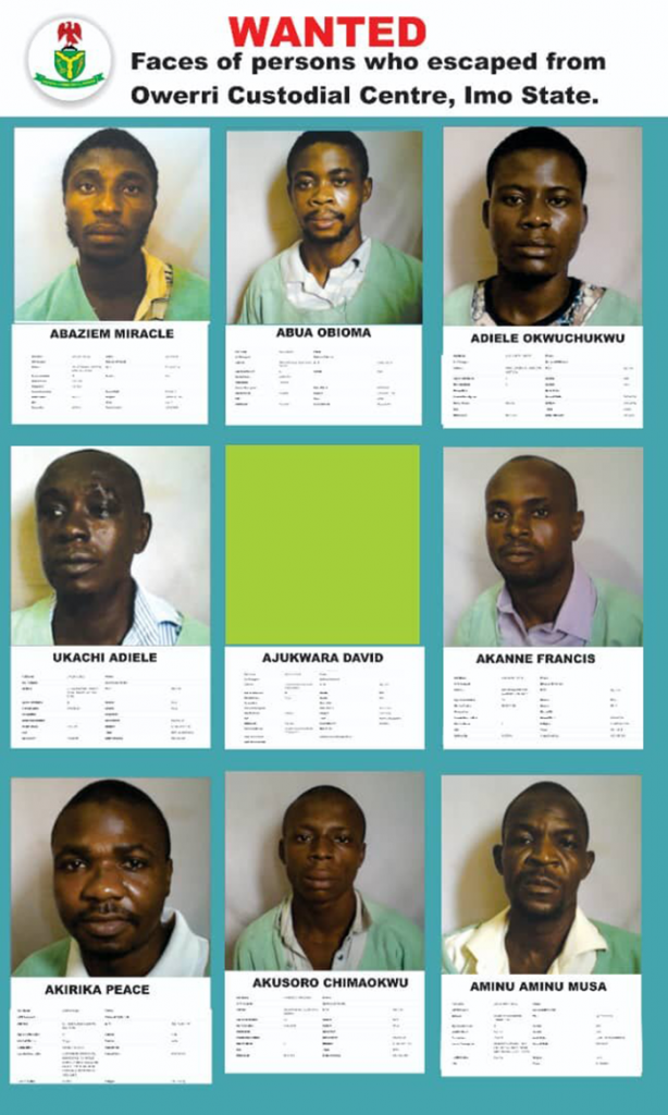 Photos-And-Names-Of-Escaped-Prisoners