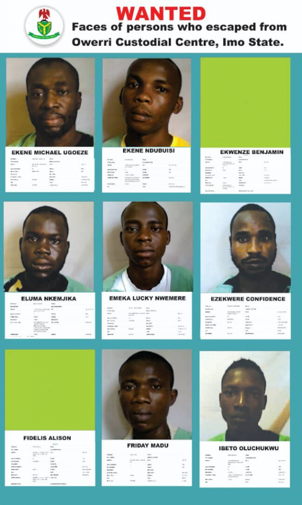 Photos-And-Names-Of-Escaped-Prisoners-Released,-3
