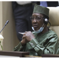 President Idress Deby Of Chad is dead, Killed by rebels On Battlefield