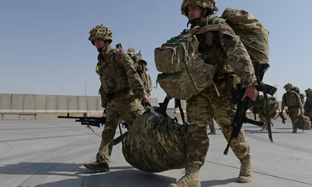 t-Is-Time-To-End-America's-Longest-Wars