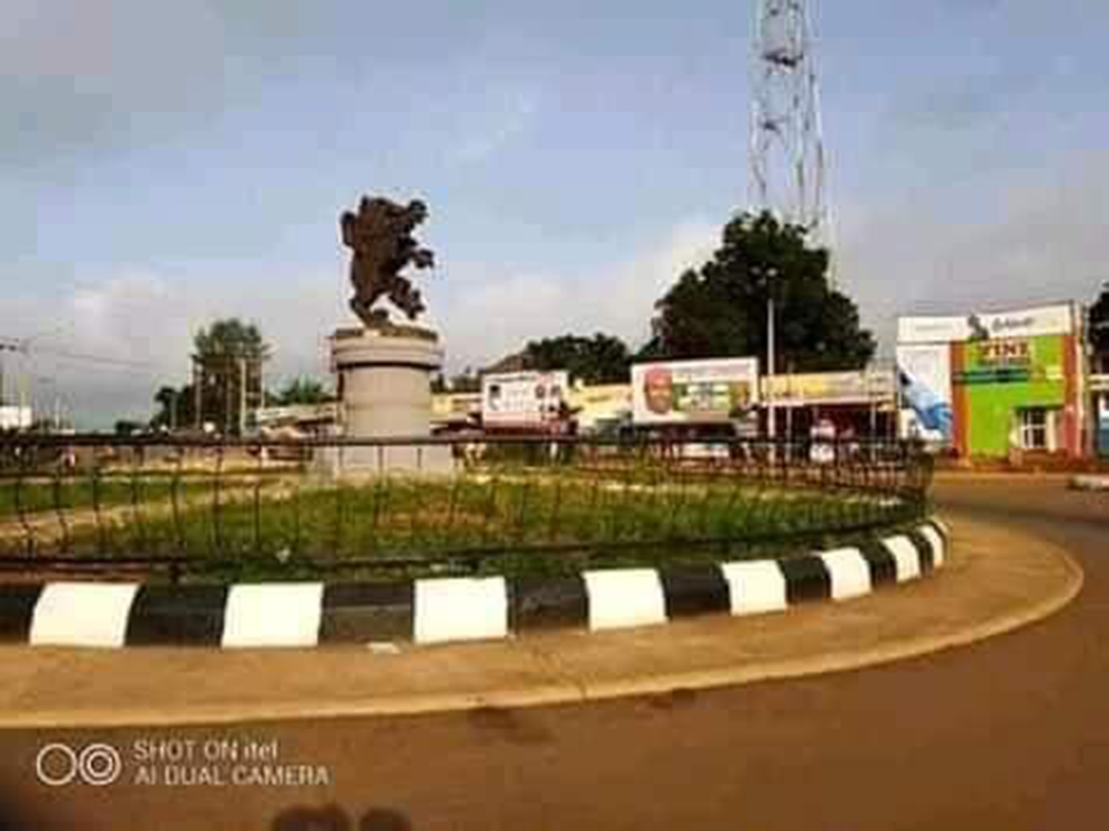 About-Nsukka-town