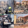 B Division police station attacked by Gunmen in Awka Anambra