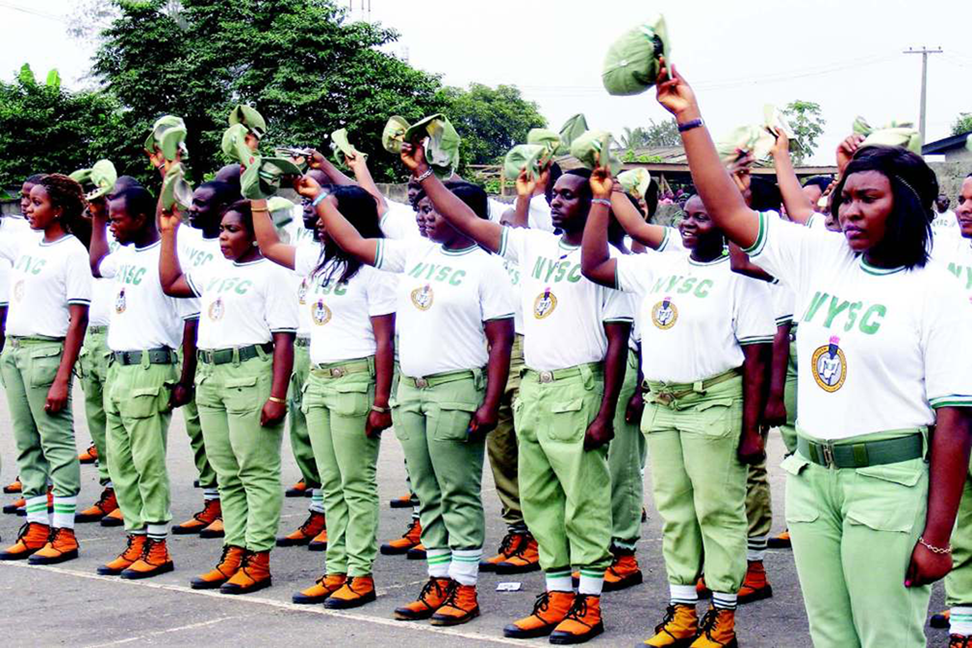 Bill Seeking To Scap NYSC reaches second reading in the house of Rep