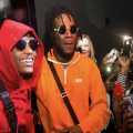 Burna Boy and Wizkid Nominated for Bet Award 2021
