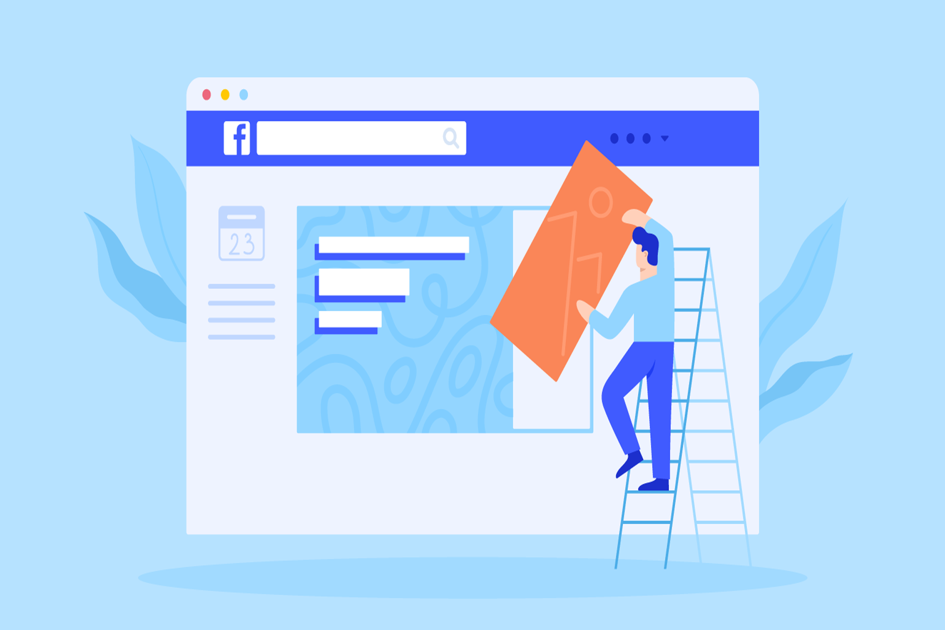 Facebook Update the new public groups experience May 2021