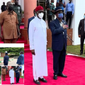 Governor-Obiano-Arrives-Delta-State-For-The-Southern-Nigeria-Governor's-Forum,-Afrinotes-reporters