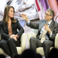 I felt terrible when Bill and Melinda Gates announced they were separating