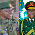 Major General Farouk Yahaya Appointed The New Chief Of Army Staff, afrinotes