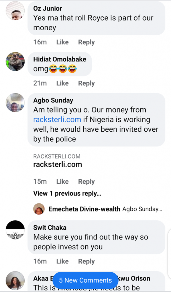 Racksterli-Investment-gone-wrong-Investors-blame-Davido-for-their-lost,-4