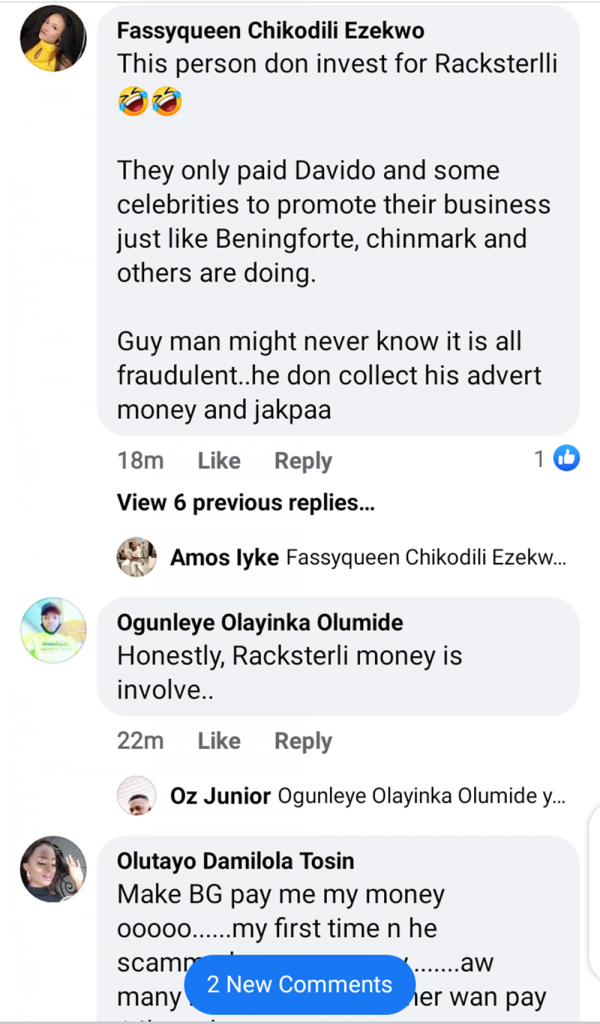 Racksterli-Investment-gone-wrong-Investors-blame-Davido-for-their-lost,-7
