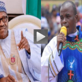 Rev Father Mbaka, I never ask for contracts from the Government, VIDEO