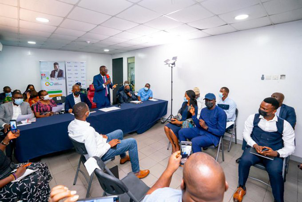 Lagos State Government set to build BIGGEST TECH HUB In Yaba Nigeria, 2