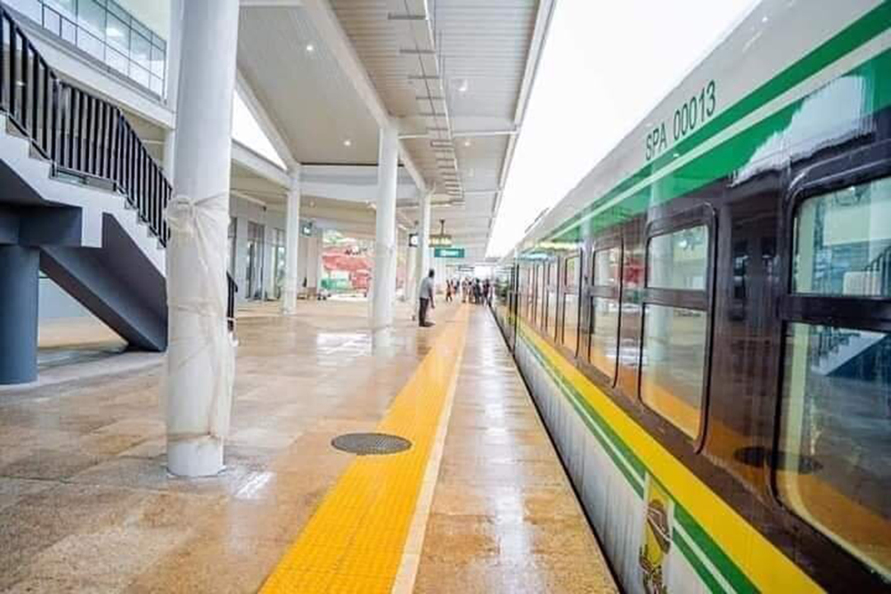 President-Buhari-commissioned-the-Lagos-Ibadan-rail-line-for-commercial-operation,-1