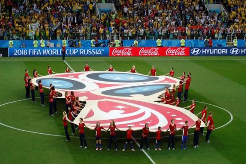 FIFA Plans to reduce Game Time from 90 to 60 minutes