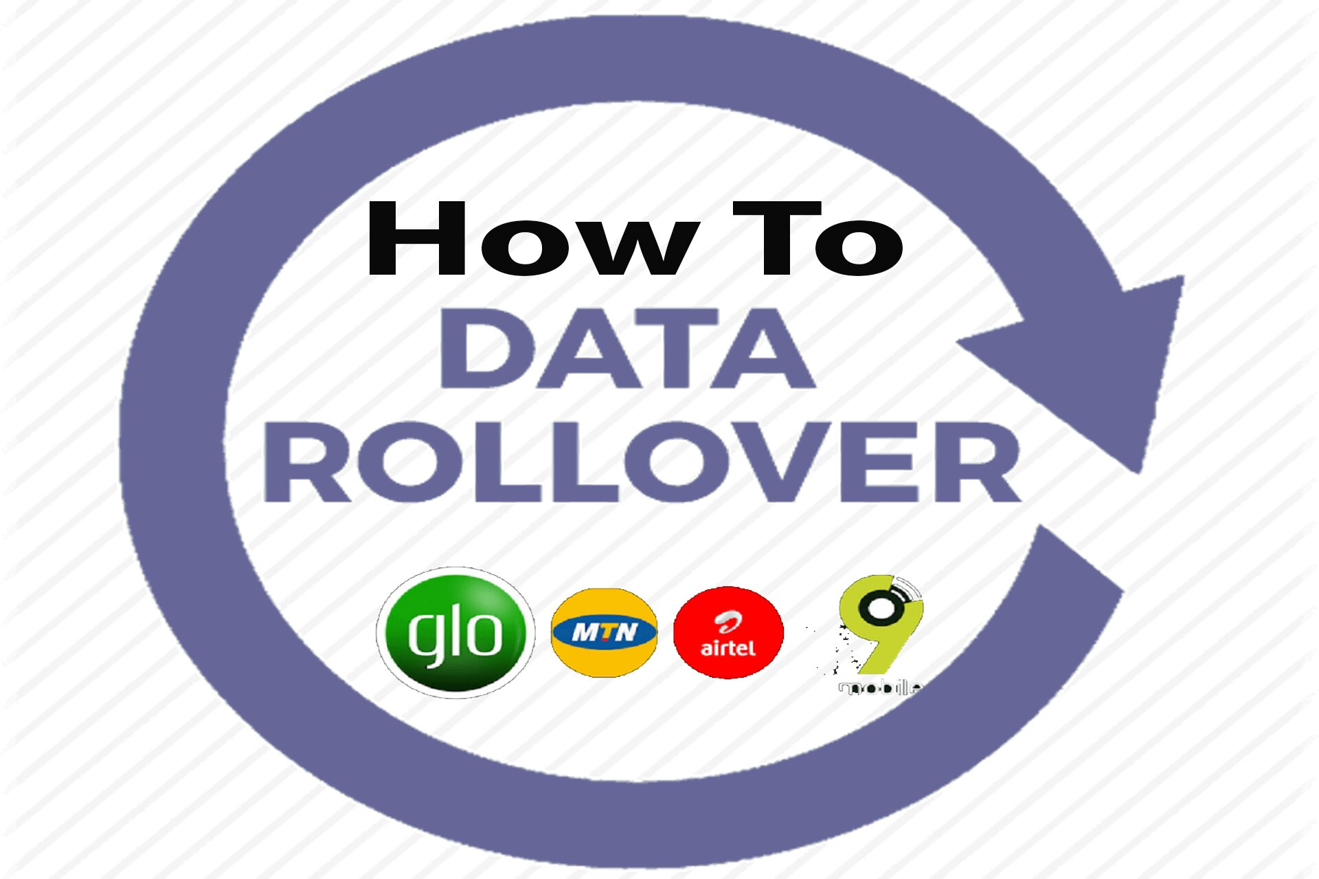 How To Roll Over Your Unused Data
