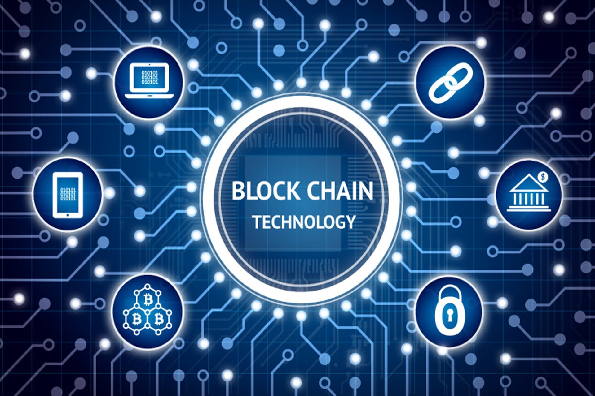Why you should know about Blockchain